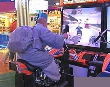 Современные монахи Китая. Фото с fs-home.com