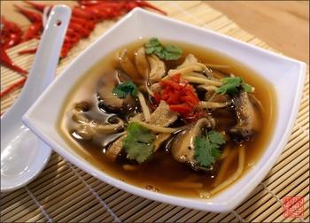 суп по-китайски рецепт