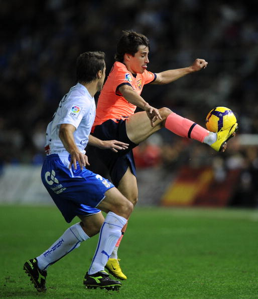 Тенеріфе - Барселона фото:Denis Doyle /Getty Images Sport