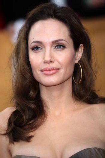 Анджелина Джоли / Angelina Jolie. Фото: Frederick M. Brown/Getty Images