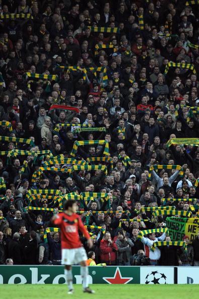 'Манчестер Юнайтед' - 'Мілан' фото: Laurence Griffiths /Getty Images Sport