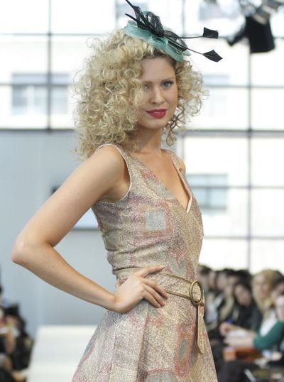 Тиждень моди в Мельбурні. Фото: Matt Jelonek/Getty Images