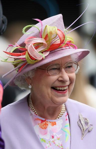 Найцікавіші жіночі капелюхи на перегонах 'Royal Ascot'. Фото: Getty Images