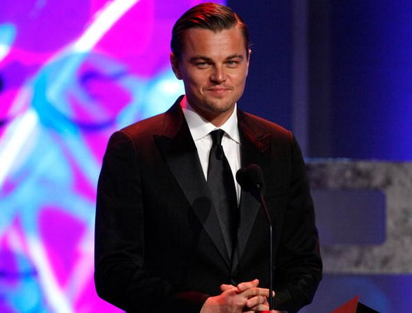 Леонардо Дікапріо / Leonardo DiCaprio. Фото: Getty Images