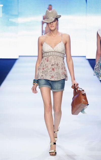 Коллекция от Kmart на австралийской неделе моды Rosemount