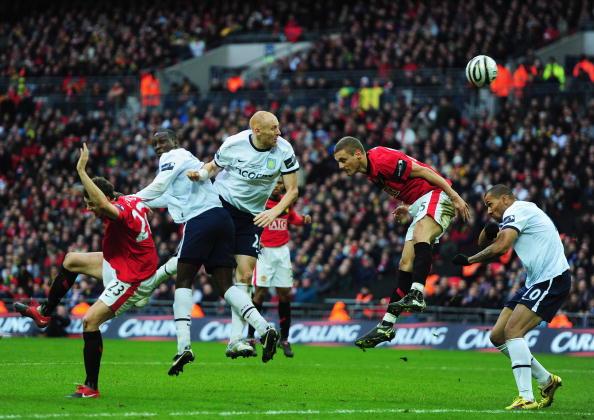 'Астон Вілла' – 'Манчестер Юнайтед' фото:Jamie McDonald,Matthew Peters /Getty Images Sport
