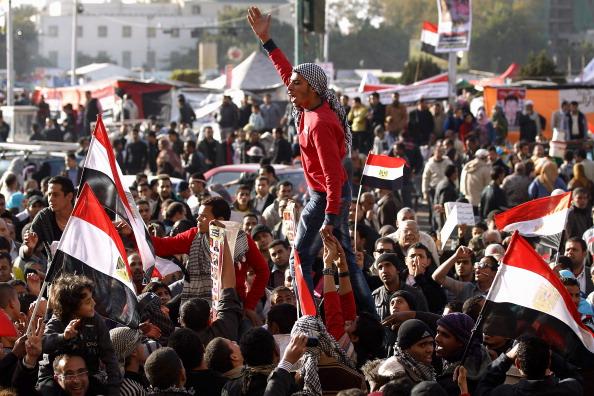 В Египте проходит «Пятница гнева»