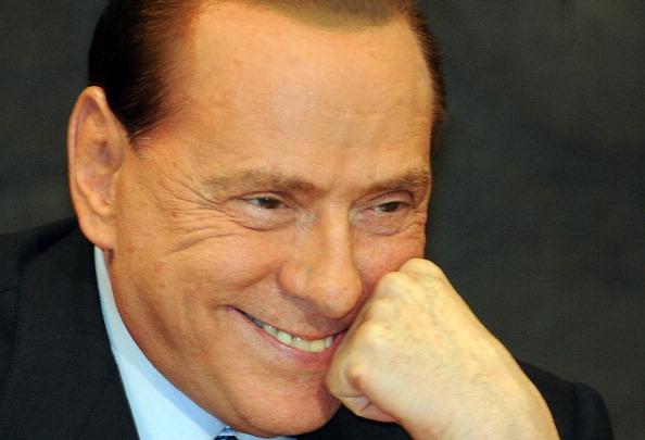 Берлускони могут посадить на 5 лет