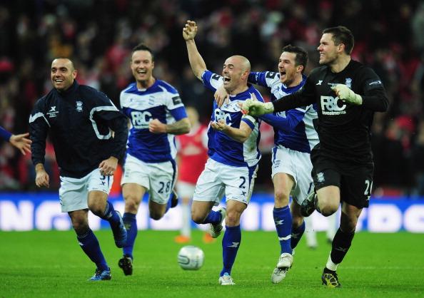'Арсенал' - 'Бирмингем' Фото: Getty Images Sport