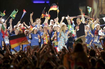 Фото: Alexander Hassenstein/Bongarts/Getty Images