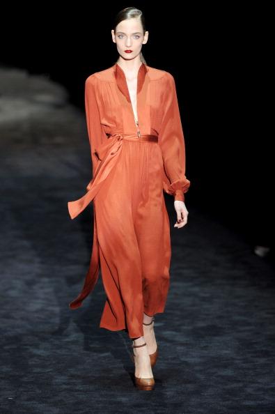 Gucci на міланському тижні моди. Фото: Tullio M. Puglia/Getty Images