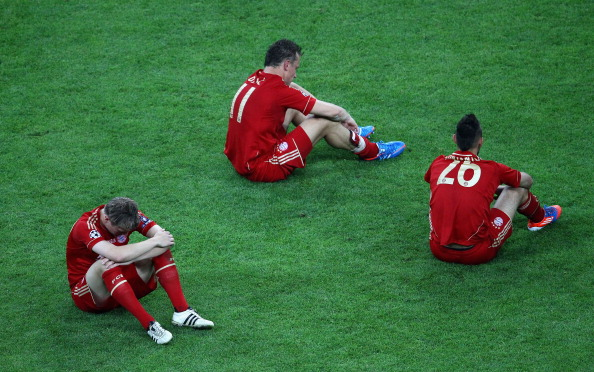 «Бавария» — «Челси» Фото: Laurence Griffiths, Darren Walsh, Lars Baron /Getty Images Sport