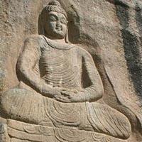 Германия вернула Афганистану древнюю каменную реликвию