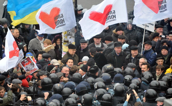 Апеляційний суд розглядає скаргу Тимошенко