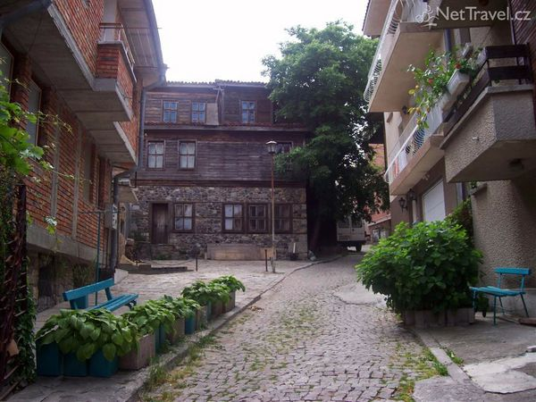Краєвиди Болгарії. Фото: fotoart.org.ua