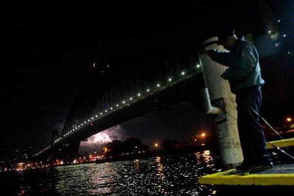 В «Час Земли» потушат огни знаменитые здания мира. Фото: Waldie/Getty Images