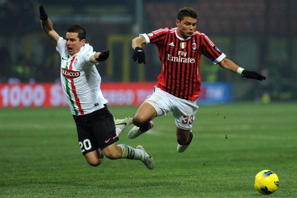 «Милан» - «Ювентус» Фото: Valerio Pennicino, Claudio Villa /Getty Images Sport