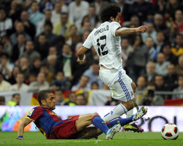'Реал – 'Барселона' Фото:Jasper Juinen, Denis Doyle /Getty Images Sport