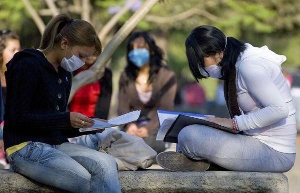 Национальный автономный университет Мексики. Фото: Getty Images