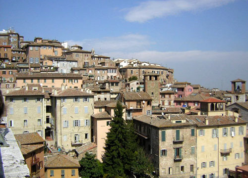 Виды Италии. Фото: fotoart.org.ua