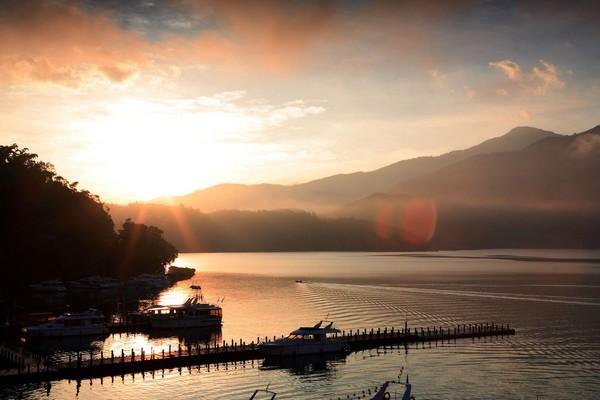 Озеро Жіюетан. Фото: The Epoch Times