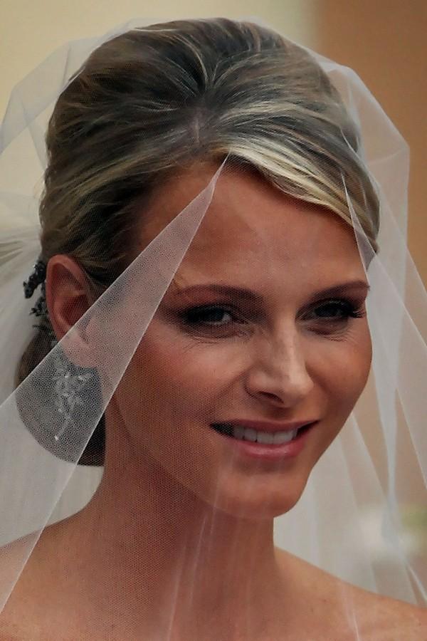 Шарлин, княгиня Монако. Фото: Dan Kitwood/Getty Images