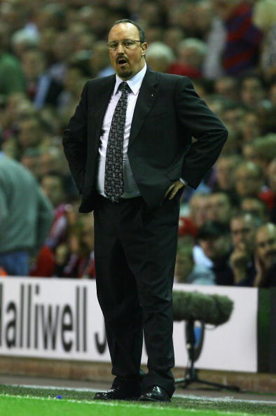 Ліверпуль-Астон Вілла ФОТО: Clive Brunskill, John Powell /Getty Images Sport