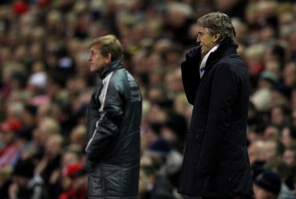 «Ливерпуль» – «Манчестер Сити» Фото: Getty Images Sport