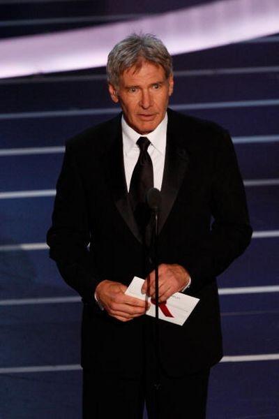 Харрісон Форд / Harrison Ford. Фото: Getty Images