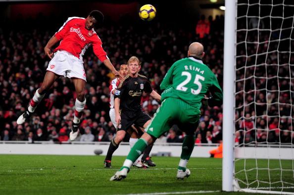 «Арсенал» - «Ліверпуль» фото:By: Mike Hewitt /Getty Images Sport