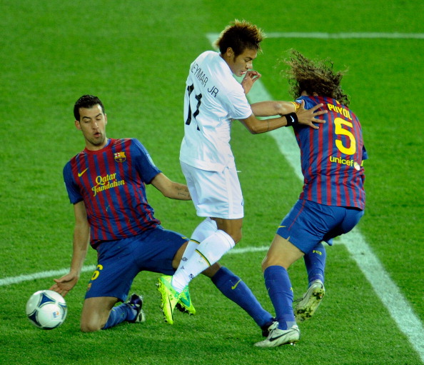 Фото: Getty Images Sport