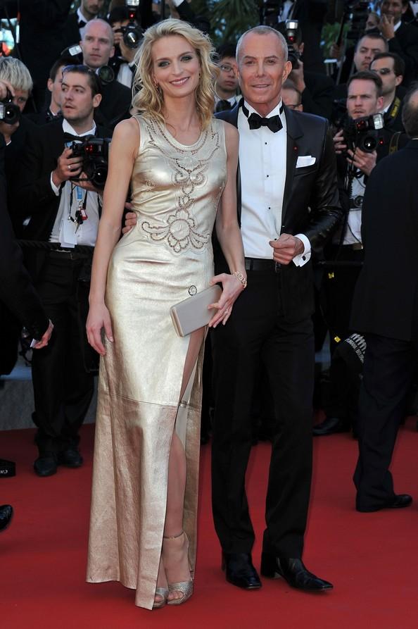 65-й Каннский кинофестиваль собрал знаменитостей. Фото: Pascal Le Segretain/Getty Images