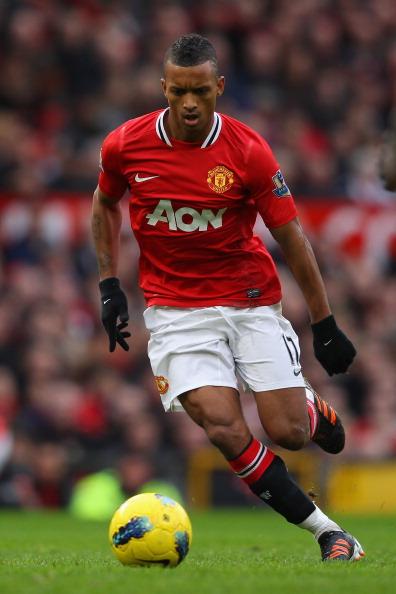 «МЮ» - «Блекберн» Фото: Getty Images Sport