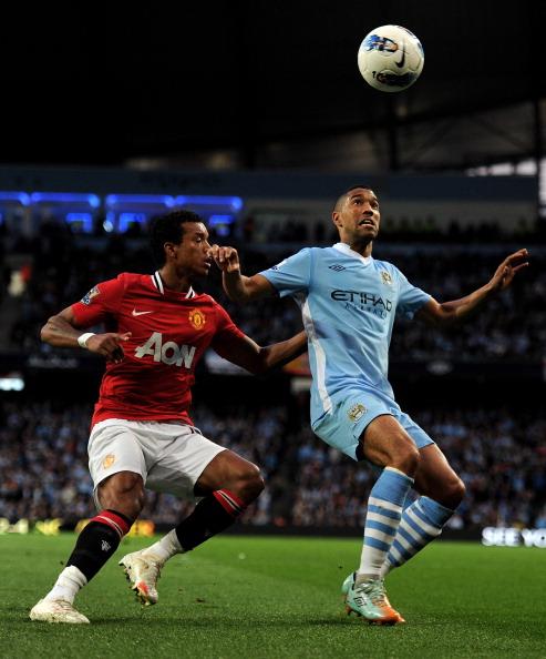 «Манчестер Сити» — «Манчестер Юнайтед» Фото: Alex Livesey, Michael Regan /Getty Images Sport