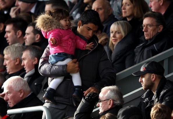 «Ливерпуль» – «Манчестер Юнайтед» Фото: Alex Livesey /Getty Images Sport