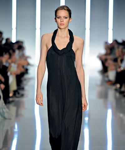 Женская коллекция BOSS BLAC. Фото: BOSS BLACK