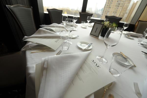 Ресторан Per Se, Нью-Йорк. Фото: Stephen Lovekin/Getty Images for The Weinstein Company