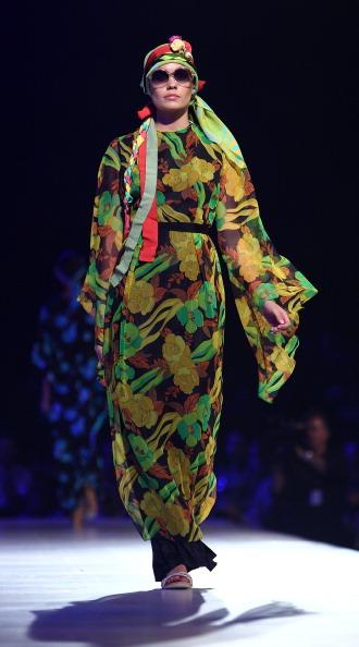 Фестиваль моди L'Oreal 2011. Фото: Marianna Massey/Getty Images