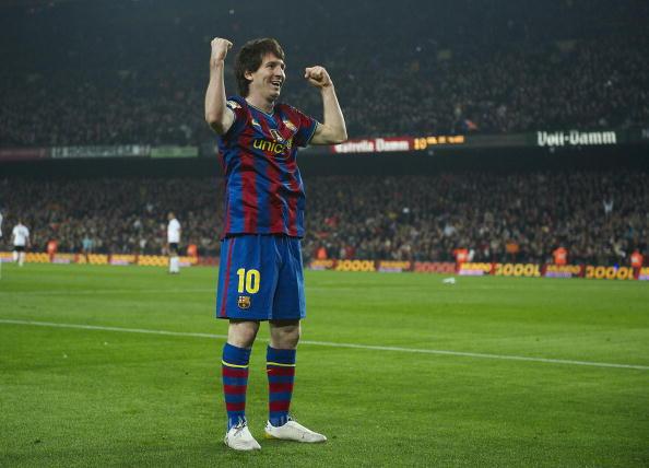 «Барселона» - «Валенсія» фото: Manuel Queimadelos,Jasper Juinen /Getty Images Sport