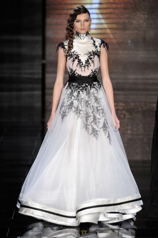 На Бразильской неделе моды представили летние коллекции. Фото: modedimitri.wordpress.com
