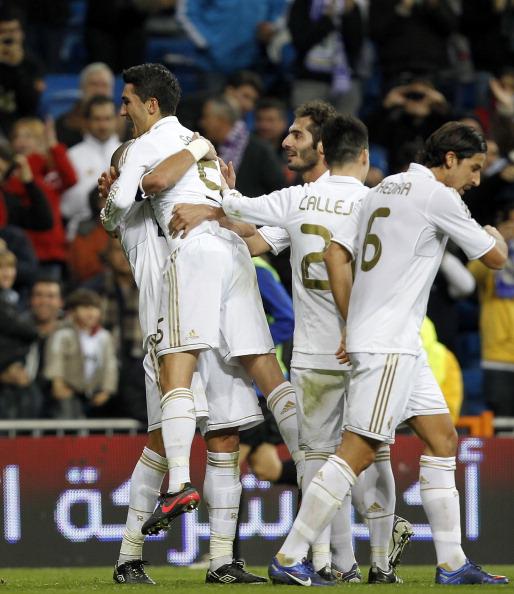 Реал - Понферрадина Фото: Getty Images Sport