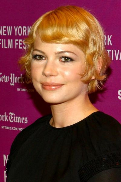 Мішель Уїльямс / Michelle Williams. Фото: Getty Images