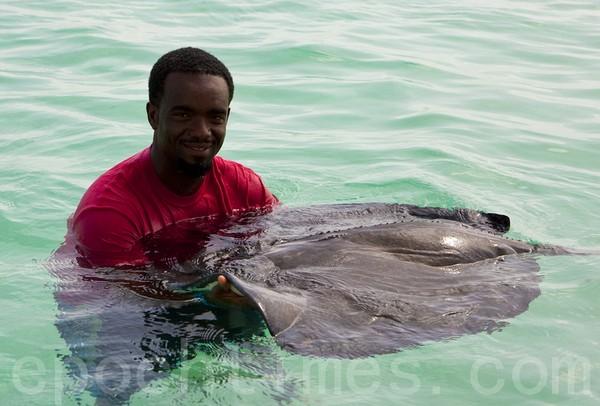 Стиль карибського моря. Фото: AIDEHUA The Epoch Times