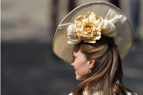 Весілля онучки королеви Єлизавети II Зари Філіппс. Фото: Dylan Martinez - WPA Pool / Getty Images
