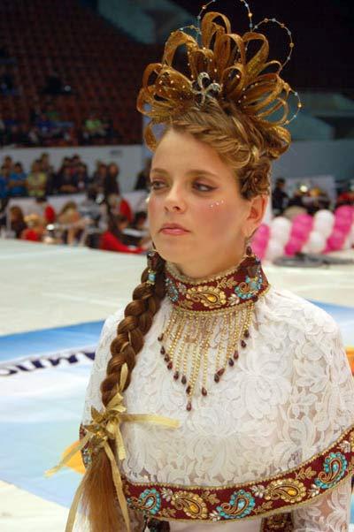 Фестиваль Краси 'Невські Береги-2009' пройшов в Санкт-Петербурзі. Фото:Ірина Оширова.The Epoch Times