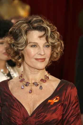 Актриса Джули Кристи (Julie Christie) посетила церемонию вручения Премии 'Оскар' в Голливуде Фото: Vince Bucci/Getty Images