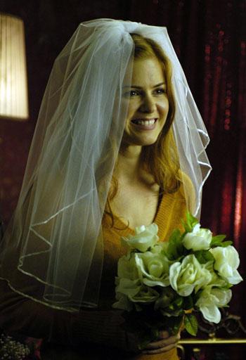 Кадр з фільму 'Одружусь на першій зустрічній' (Wedding Daze) Фото: kinokadr.ru