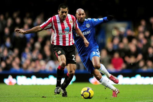 'Челсі' - 'Сандерленд' фото:Darren Walsh /Getty Images Sport