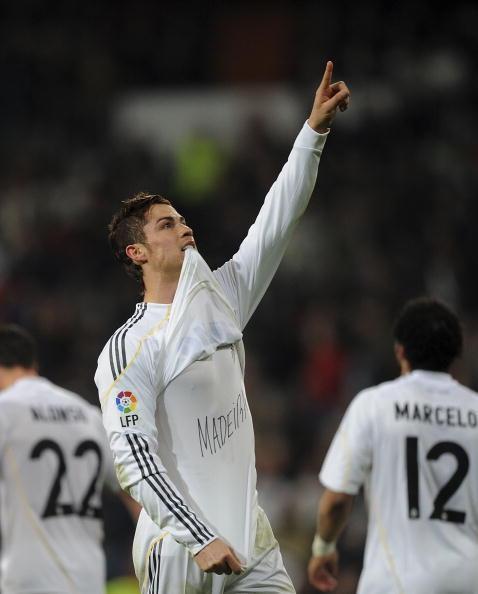 «Реал» - «Вільярреал» фото:Denis Doyle,Elisa Estrada /Getty Images Sport