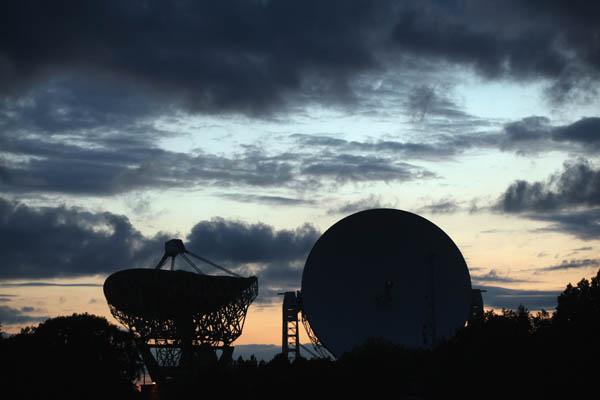 Телескоп Ловелл будет включен в Список Всемирного Наследия ЮНЕСКО. Фото: Christopher Furlong / Getty Images